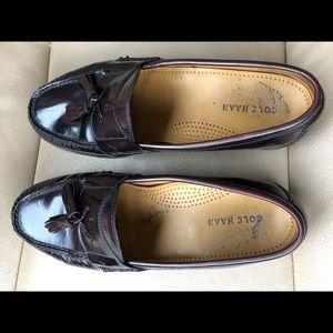 Cole Hann Loafers Tassel Dress Shoes size 10d